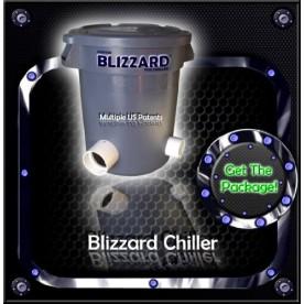 Vortex Fog Chiller- BLIZZARD