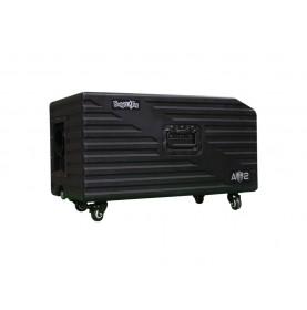 Froggys Fog - Poseidon Aqua 2 - Ultrasonic Ground Fog Generator- 45 Deg