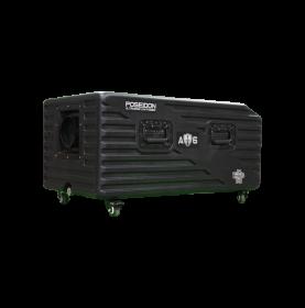 Froggys Fog - Poseidon® A6 - Ultrasonic Fog Generator