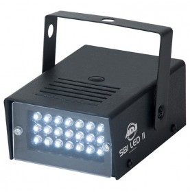 American DJ - STROBE - MINI S81 LED - 21 Watt Strobe Light