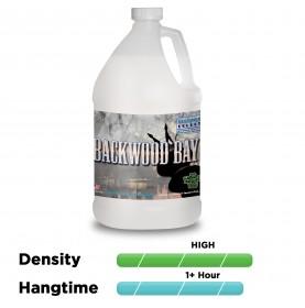 Backwood Bay® - Extremely Long Lasting Fog Juice Machine Fluid