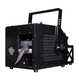(Backordered) Boreas Cube C6 ‐ High Output ‐ Super Silent Snow Machine