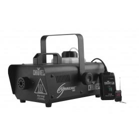 CHAUVET® DJ Hurricane 1000 - 10,000 CFM, 2 Min Heat Up  - Wireless