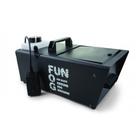 B-Stock - Ground Fog Machine- Used, 30 Day Fully Functional Guarantee.