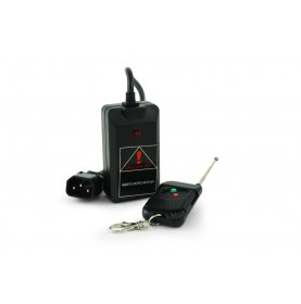 Wireless Remote for Snow Flake Machine & Fun Fog 400, 1000, and Ground Fog Machines