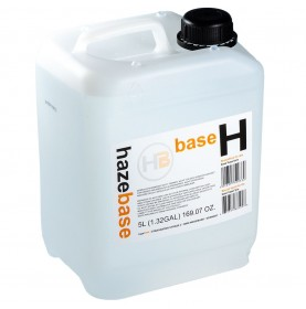 HazeBase - 5L Base Fog Fluid - H
