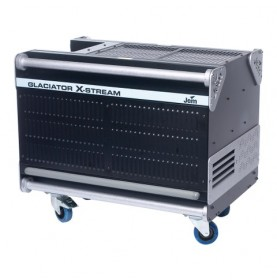 Martin Glaciator X-Stream - Ground Fog Effect - Closed Loop Refrigeration System