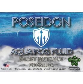 Aqua Fog Fluid - Short Distance Appilcation