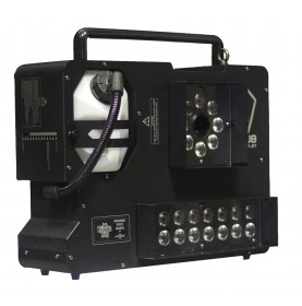 Steady Mdgco220lb C02 Aluminum Bottle Fog Machine Stage Lighting Church Dj Atmospheric Effects Fluids