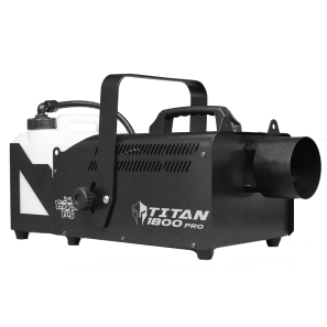 Titan 1800 Pro Rental
