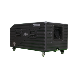 RENTAL - Froggys Fog - Poseidon® A6 - 110V Ultrasonic Fog Generator