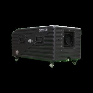 RENTAL -  Froggys Fog - Poseidon® A6 - 220V Ultrasonic Fog Generator