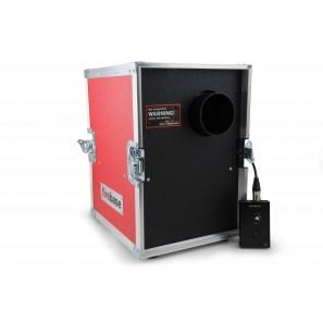 Rental - FireBase SG-2600-CASED - Front