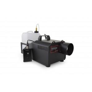 Rental - HazeBase Base Classic - 1300 Watt Compact Powerful DMX Fog Machine