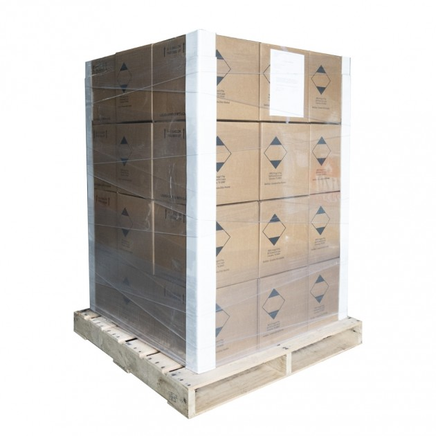 144 Gallon Pallet - Froggys Fog - Simply Sanitizer™ Base - Requires Mixing - Just Add Alcohol