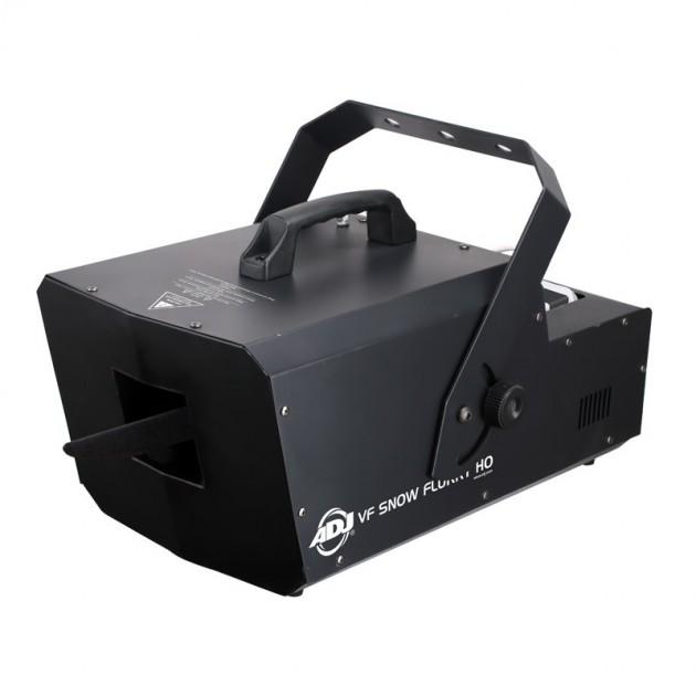 ADJ - Flurry HO - High Output Snow Machine - DMX - Front