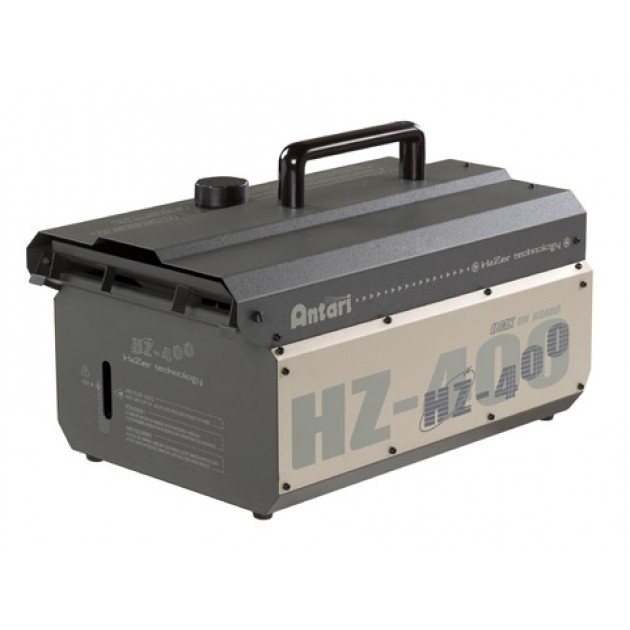 Antari HZ-400 - DMX Haze Machine (Water or Oil Based)
