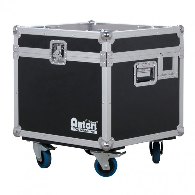 Antari S-500-XL Snow Machine - Road Case