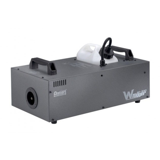Antari W-510 Wireless 1,000 Watt DMX Fogger