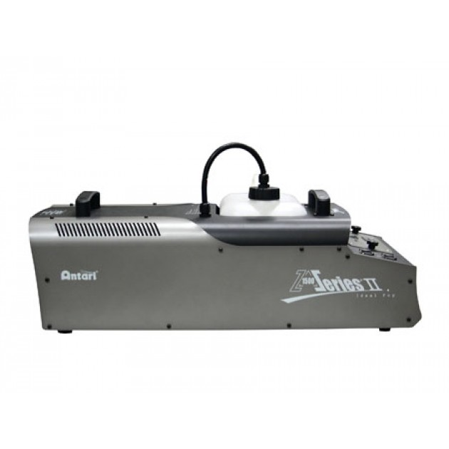 (Backordered) Antari Z-1500-II - 1500 Watt Fog Machine (20,000 CFM)