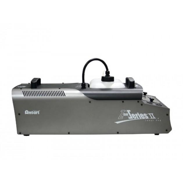(Backordered) Antari Z-1500-II - 1500 Watt Fog Machine (20,000 CFM)