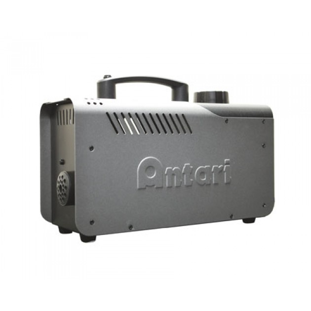 (Backordered - Ships 10/31) Antari Z-800-II - 800 Watt Fog Machine (3,000 cfm)