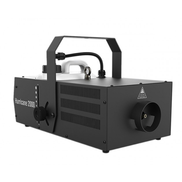 Chauvet® DJ - Hurricane 2000 Fog Machine -