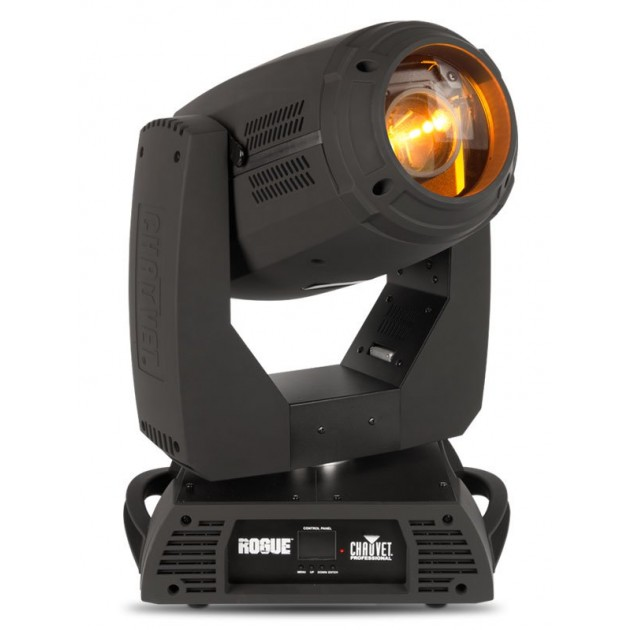 Chauvet Professional Rogue RH1 Hybrid, Focusing Moving Head Fixture, GOBO Effects