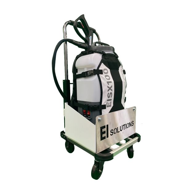 Backpack Disinfectant Electrostatic Sprayer