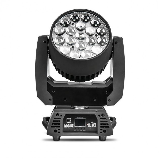 Chauvet Professional Rogue 2 Wash, Moving Head Fixture