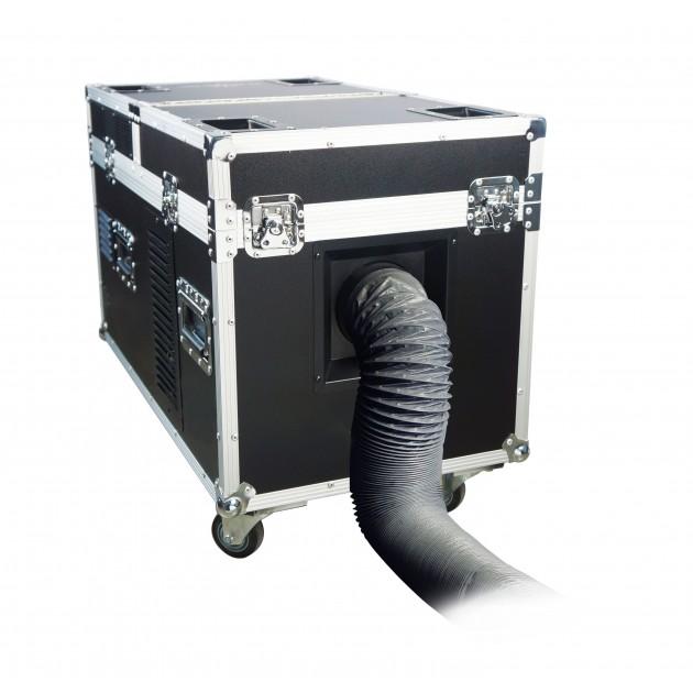 Froggys Fog Poseidon 110V H2O Ground Fog Machine - Hose