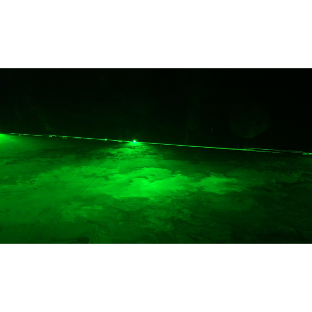 Laser Swamp™ - Floor Effect Package