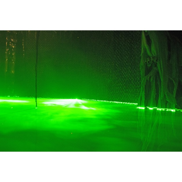 Laser Swamp Home Package - 2018
