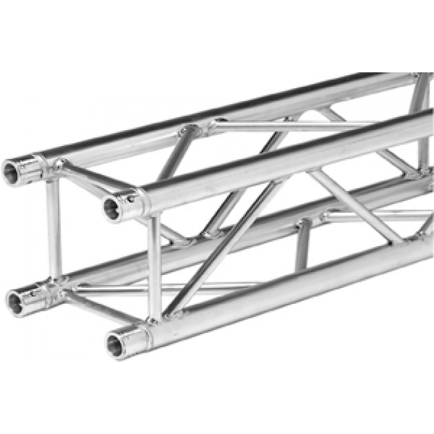Global Truss - SQ-4114 - 9.84ft. (3.0m) Square Segment