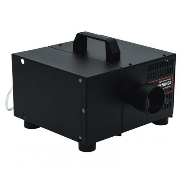HazeBase Base Cap - 650 Watt Compact Powerful DMX Fog Machine