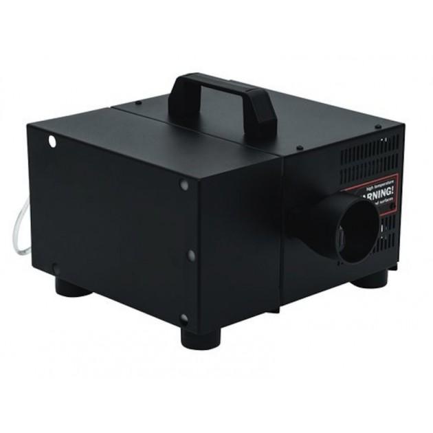 HazeBase Base Cap - 650 Watt Compact Powerful DMX Fog Machine