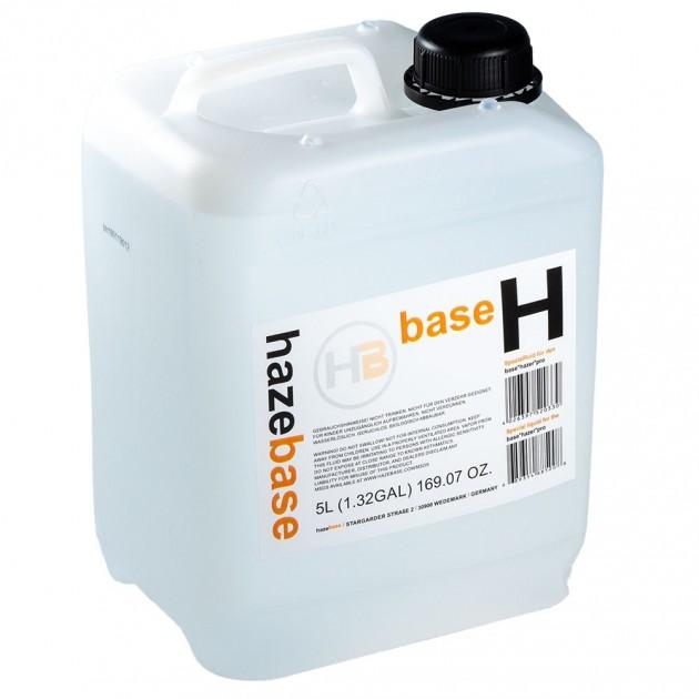 HazeBase - 5L Base Haze Fluid - Fluid Specially Designed for the Base Hazer
