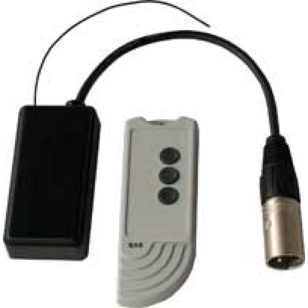 HazeBase - Wireless Radio Remote for all HazeBase Machines