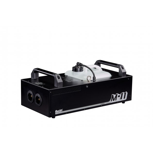 Antari M-11 - 1600W High Performance Touring Fogger - DMX & Remote - 70,000CFM