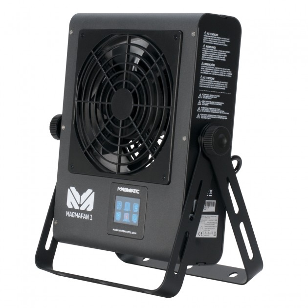 Magmatic - Magmafan 1 Stage Fan