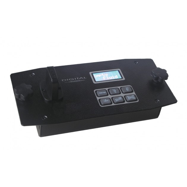 SG-M1800-WR - Wireless Remote for SG-1800 Smoke Machine