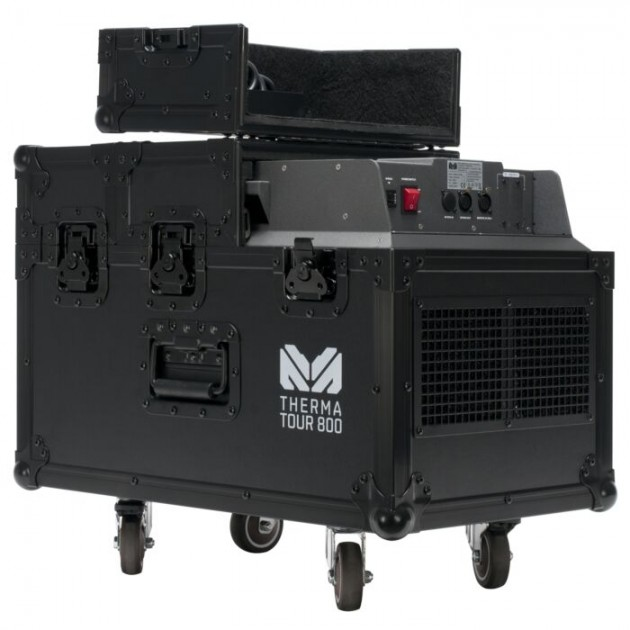 Magmatic - Therma Tour 800 Touring Haze Machine