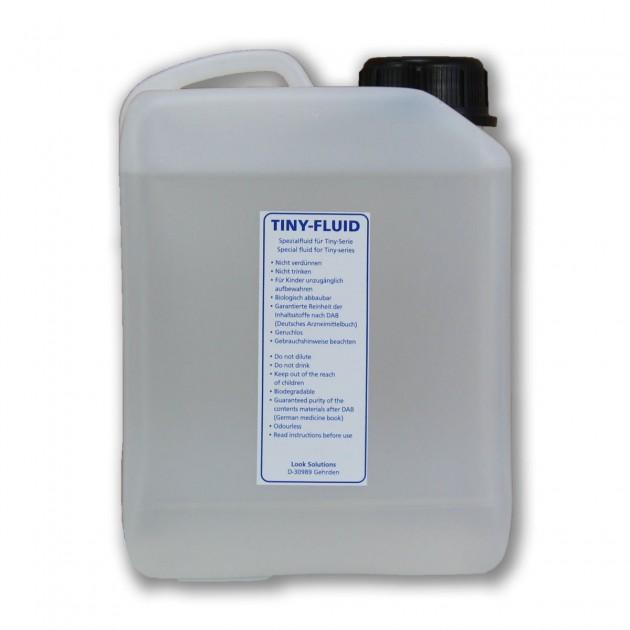 Look Solutions - Fluid for Tiny Series Foggers - Tiny Fluid 2L