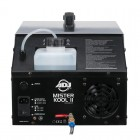 American DJ - Mister Kool II Low Fog Machine - 700W Ice Based Cold Ground Fog - Back