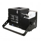 ADJ - Entour Snow - DMX Snow Machine - 1250W Blower w Timer Function - Top
