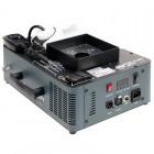 American DJ Fog Fury Jett - 700 Watt UPSHOT Fogger with DMX, Wireless Remote - 12x 3-Watt RGBA LEDs - 20,000 CFM - side