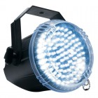 American DJ - STROBE - BIG SHOT LED II - BIG555 - White strobe light with 96 bright LEDs - front