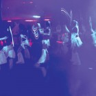 American DJ - ECO UV BAR PLUS IR - ECO499 - Pro Version,1 Meter UV Bar - nightclub