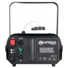 1300 Watt Fog Machine - Wireless and Manual Remote, 7 Minute Heat Up, 12,000 CFM - back
