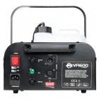 American DJ - VF1600 - 1500 Watt Fog Machine - DMX, Wireless and Timer Remote, 8 Minute Heat Up, 20,000 CFM - back